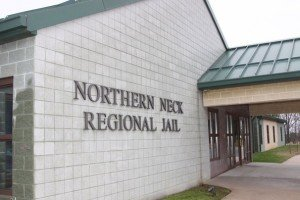 Northern Neck Regional Jail Bail Bonds