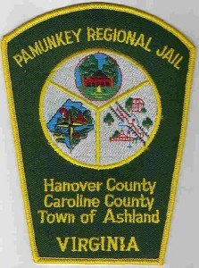Bail Bonds Pamunkey Regional Jail